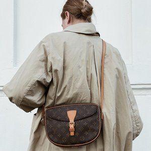 Louis Vuitton Shoulder Bag Jeunefille MM